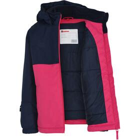 LEGO wear Lwjodie 707 Giacca Bambino, dark pink